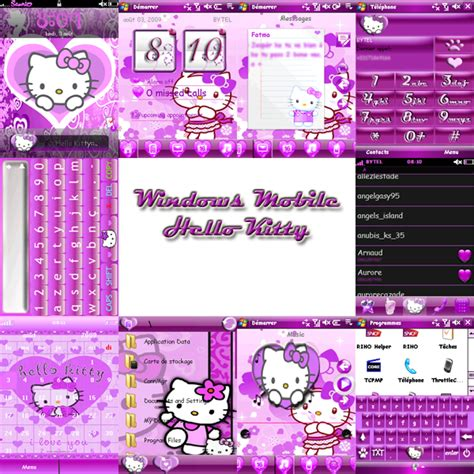 themes hello kitty for windows 8 hello kitty tumblr themes auto design tech