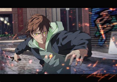anime fight wallpapers anime fighting wallpaper wallpapersafari