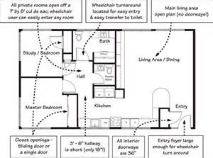 Wheelchair Accessible Bathroom Floor Plans by Handicap Accessible Bathroom Floor Plans