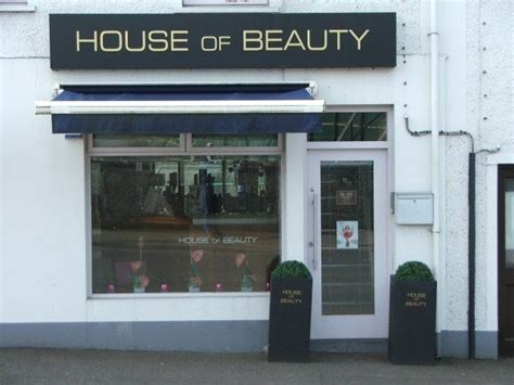 house of beauty house of beauty beauty hair shopping portglenone tourism