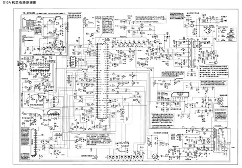 Diskon Ic Tv China 8873cscng6pr6 ic 8873 circuit diagram pdf circuit and schematics diagram