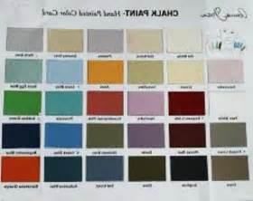 annie sloan color chart home depot chalk paint