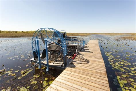airboat death in florida death spurs florida lawmakers to consider new regulations