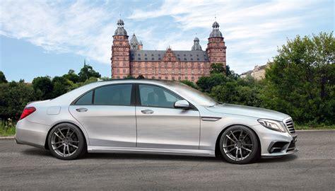 luxury mercedes sedan mercedes benz s65 luxury sedan updated by voltage design