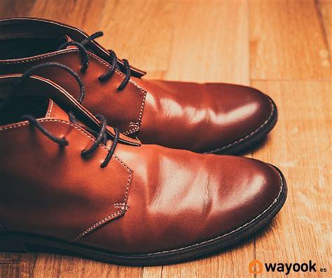 limpiar cuero como limpiar zapatos de cuero paso a paso wayook
