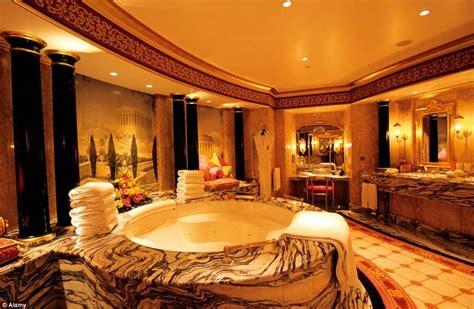bagno reale bagno suite reale di burj al arab dago fotogallery