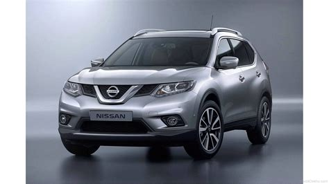 grey nissan nissan x trail car pictures images gaddidekho com