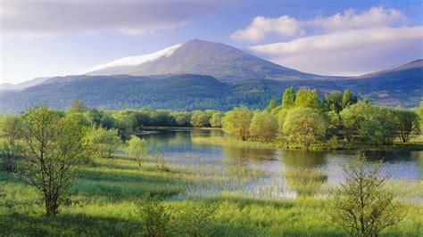 Landscape Pictures Scotland Panorama Landscape Wallpaper 271840