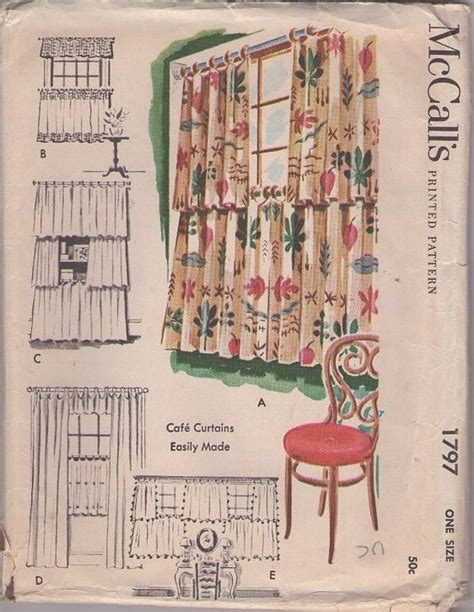 sewing cafe curtains instructions 19 best images about atomic decor on pinterest pink blue