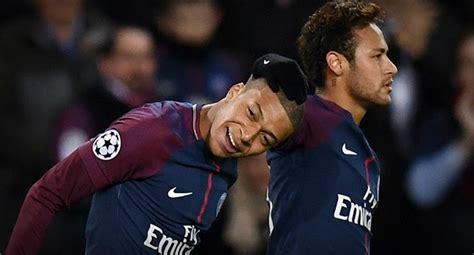 kylian mbappé celebration m 227 e de mbapp 233 ficou espantada ao saber como neymar tratava
