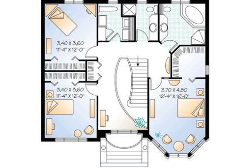 old world floor plans old world charm 2139dr architectural designs house plans