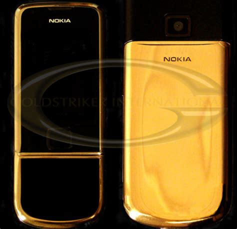 themes nokia 8800 gold arte nokia 8800 gold arte phone photo gallery official photos