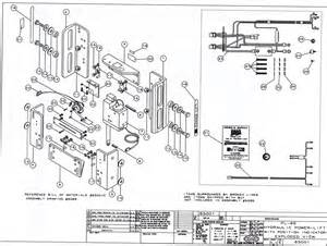 wiring diagram for pontoon pontoon engines diagram elsavadorla