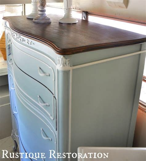 chalk paint youngstown ohio rustique restoration antique dresser dressers chest