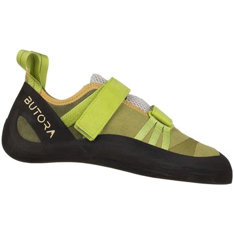 fitting climbing shoes butora endeavor climbing shoe wide fit s