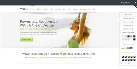 avada theme javascript avada wordpress theme download review exles