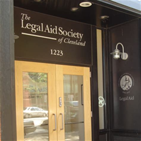 Aid Office On Fulton by Aid Society Of Cleveland Announces Free Advice