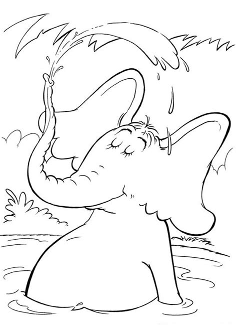 Printable Dr Seuss Coloring Pages Coloring Me Fish Coloring Pages Dr