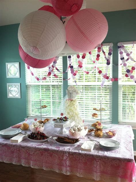 diy wedding shower decorations 2 diy decorations for shower table decor food display bridal shower food