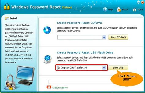 windows password reset deluxe windows password reset deluxe reset windows local or
