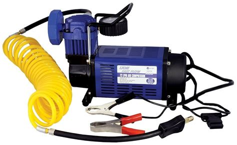 products 12 volt heavy duty 150 psi air compressor ebay