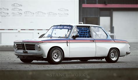 caf 201 racer 76 the car that started it all the bmw 2002