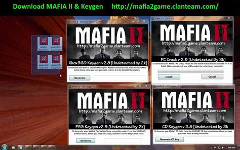 Mafia Ii Ps3 Cd new mafia 2 pc cd keygen 2 8 mafia 2 xbox 360 and ps3 keygen free