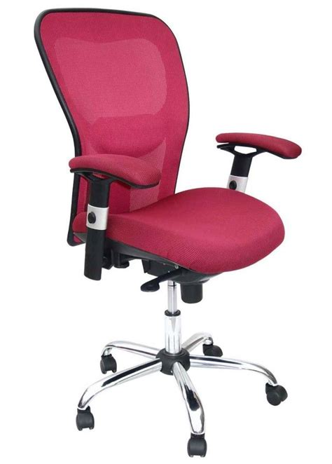 pink desk chair 10 comfortable and easy to use computer chairs rilane