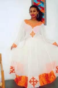 Habesha dresses telf ethiopian clothing pinterest