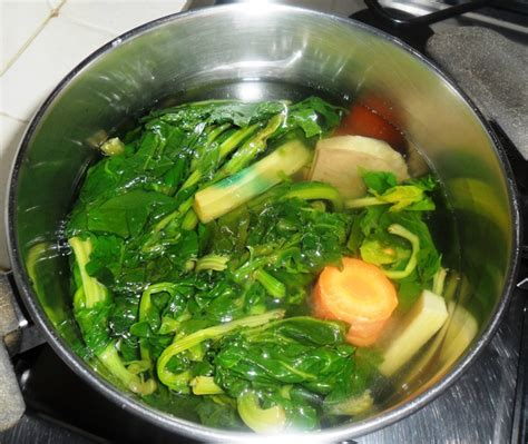 brodo fatto in casa brodo vegetale fatto in casa