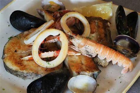cocina marinera restaurante tradicional de cocina marinera en la