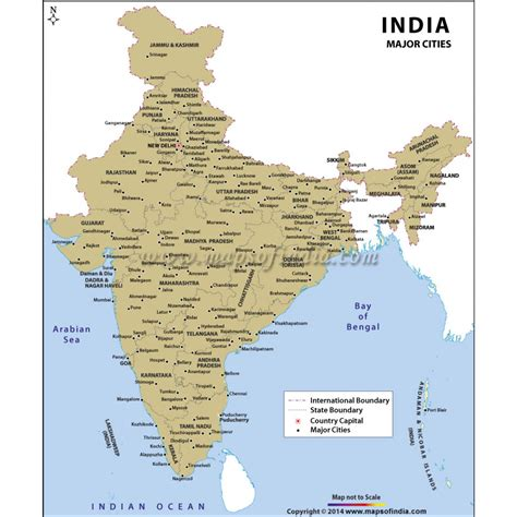 india map with cities india map with cities buy india cities map