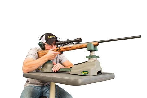 pistol bench rest amazon com caldwell steady rest nxt shooting rest