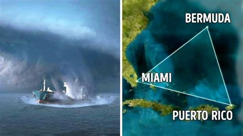 the mystery of bermuda triangle is solved now revoseek the bermuda triangle mystery has been solved youtube
