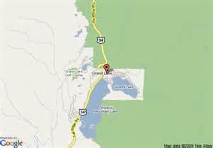 map of gateway inn restaurant cnf ctr grand lake