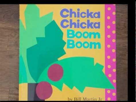 Had A Boom Boom by Chicka Chicka Boom Boom