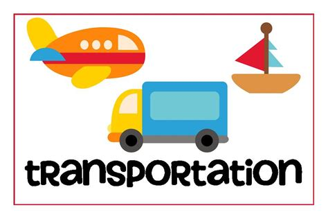 a to z of transportation themed crafts and toddler transportation theme activities on invitations ideas