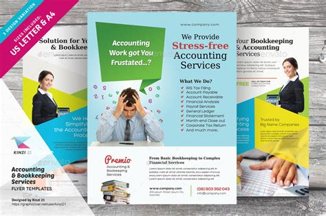 Free Accounting Flyers Templates 70 Premium Free Flyer Templates Psd Absolutely Free To Download Free Psd Templates