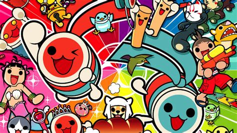Wii Taiko Drum By Bekasigame taiko drum master on wii u gets and attack on titan dlc