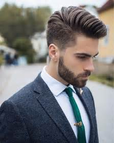 simple yet killing sharp look