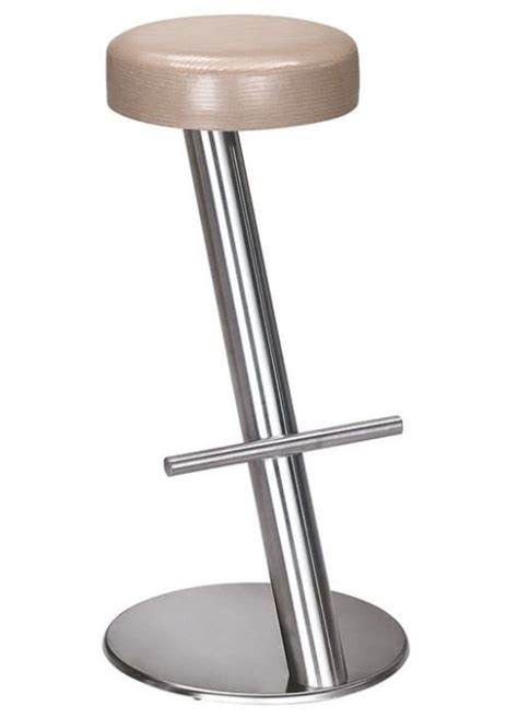 Stainless Bar Stools by Selva Stainless Steel Bar Stool Liberty