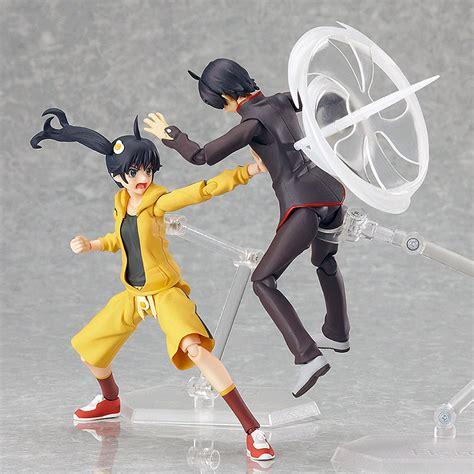 Kamen Rider Figma Figure Hoodie bakemonogatari figure figma koyomi araragi re