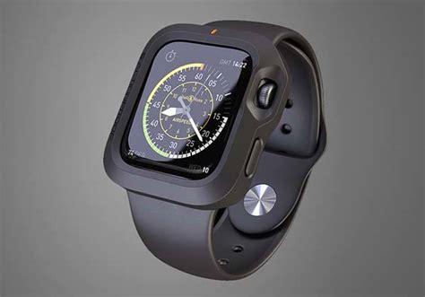 actionproof bumper apple  case gadgetsin