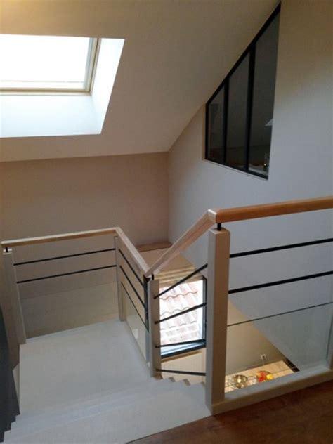 Formidable Photo De Peinture De Chambre #4: cage-escalier-2-appartement-quais-de-versaille-nantes.jpg