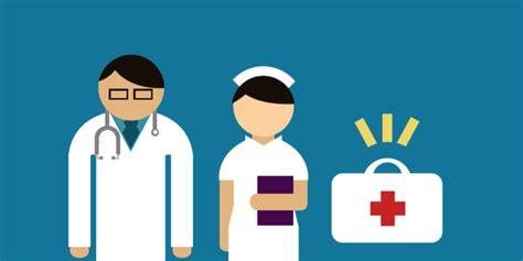 background rumah sakit gaji kecil bidan di bekasi tolak tawaran pegawai honor