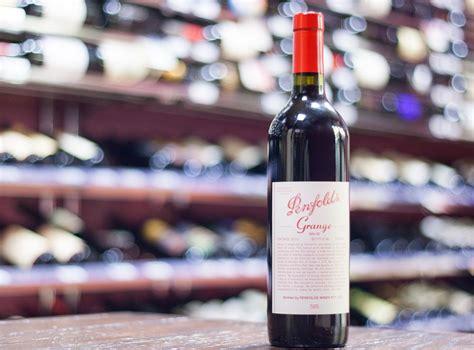 2009 Penfolds Grange by 2009 Penfolds Grange Wine Wine Wine News