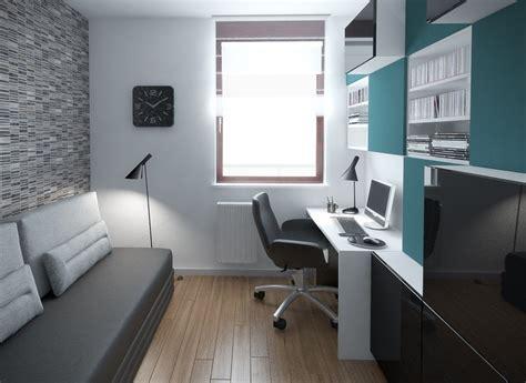 arbeiten von zuhause ideen zur arbeitszimmer einrichtung