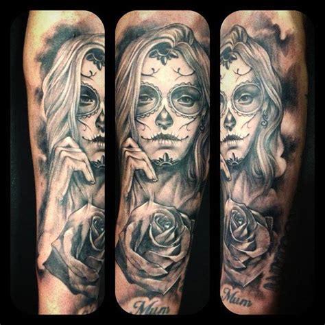 sydney leroux tatt tatts pinterest day of the dead tat it up