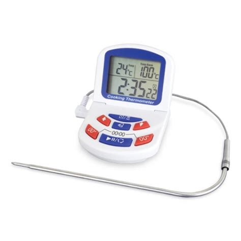 Termometer Oven oven cooking thermometer eti 810 060 from thermometers