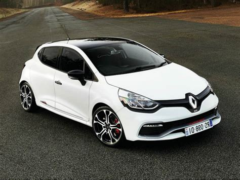 renault clio rs 220 trophy edc 2016 reviews renault